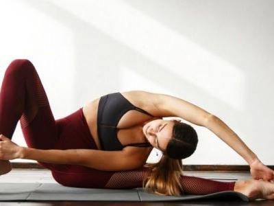 Want To Improve Your Yoga Practice? These 3 Exercises May Help