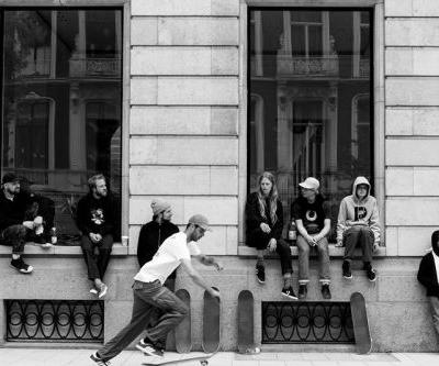An Inside Look at Pop Trading Company, Amsterdam's Best New Skate Brand