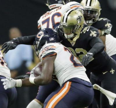 Former Saints safety Kenny Vaccaro to visit Titans: source