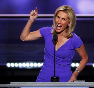 People are threatening once again to boycott advertisers on Laura Ingraham's show after she blamed immigrants for the end of the 'America we know and love.' Here are the companies they're urging to stop advertising on her show