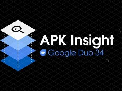 Google Duo 34 enables fast and easy screen sharing, preps message 'Reply'
