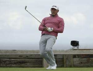 'I literally don't care': Westwood back in mix at the majors