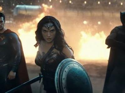Zack Snyder Opens Up About Wonder Woman's Origin and His 5 Movie Plan