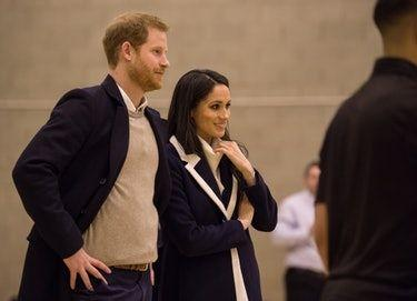 Did Meghan Markle & Prince Harry Sign A Prenup? A New Report Has Some Insight