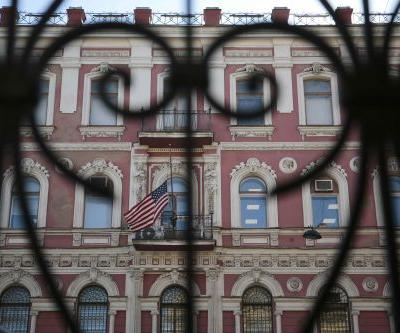 Russia to expel US diplomats, close American consulate