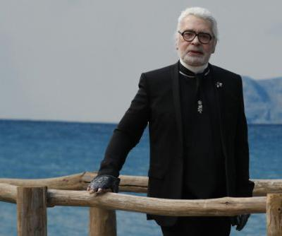 Karl Lagerfeld, the uncompromising designer who ruled Chanel for decades, dies at 85
