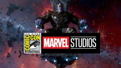 Marvel Studios Comic-Con Live Blog