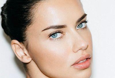 Adriana Lima's Flawless Met Gala Skin Was Created Using an $8 Foundation