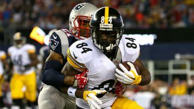 Steelers vs. Patriots: Picks, predictions, odds for AFC championship game