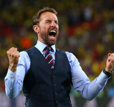 'I don't want to go home yet' - Southgate dreaming of World Cup glory with England