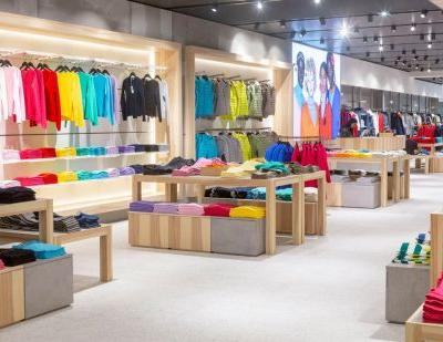 """Benetton to open """"numerous"""" new stores around the world in 2019"""
