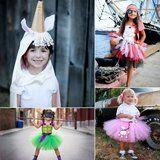 26 Princess-Free Halloween Costumes For Girls