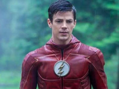 Grant Gustin Is Furious About People Body-Shaming Him In His Flash Suit