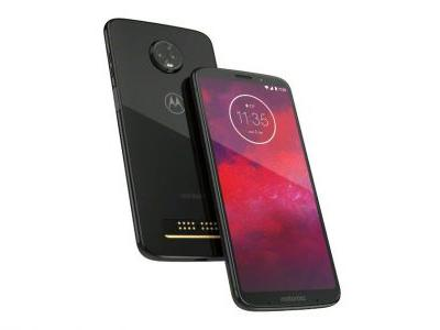 Motorola confirms there won't be any more Moto Z devices this year