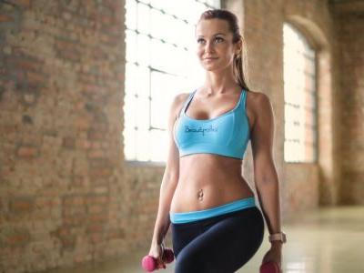 17 Best Fitness Workouts for Head to Toe Toning | Makeup Tutorials