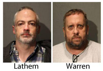 Northwestern prof, Oxford worker to stay jailed before trial