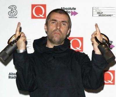 """Liam Gallagher On His Truce With Noel: """"Fuck The Truce"""""""