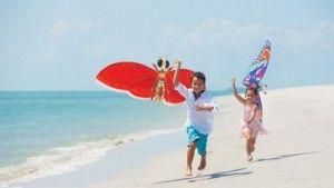 Four Seasons Resort The Nam Hai, Hoi An Presents a Vietnamese Family adventure