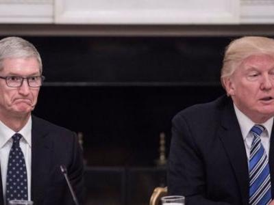 Apple argues Trump's tariff increase would affect Apple Watch, AirPods, Mac mini, more