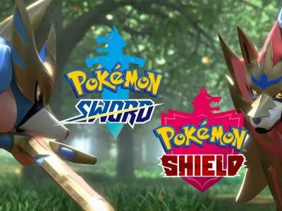 Pokemon Sword and Shield Makes Surprising Pokemon More Useful for Competitive Play