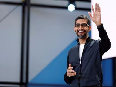 Alphabet had a massive quarter, and everyone thinks the stock is going well above $1,000