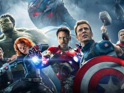 Age of Ultron Paves Way for the Future: Journey to Infinity War Part 11