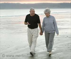 Morning Walk Reduces Insomnia in Heart Bypass Patients