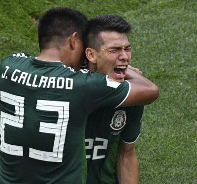 Mexico vs Costa Rica: TV channel, live stream, squad news & preview