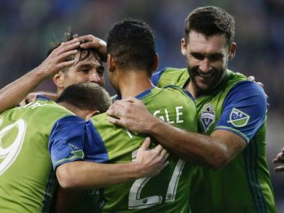 MLS Review: Sounders, Timbers win big to book playoff spots