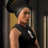 Angela Bassett's Stunning Black Panther Wig Took Nearly a Month to Complete