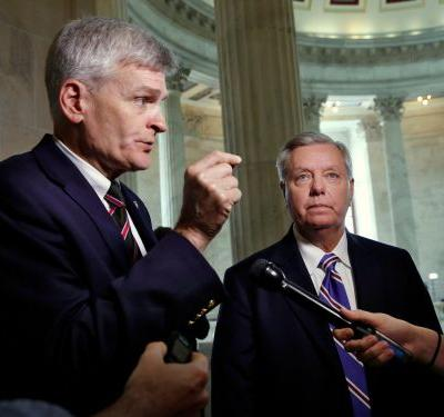 Here are the potential winners and losers of the latest Republican healthcare bill