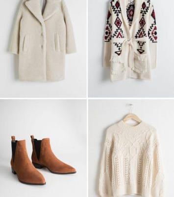 FALL FAVORITES FASHION ITEMS