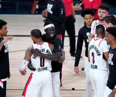 Opinion: Do Trail Blazers have enough energy in tank to beat Grizzlies, challenge Lakers?