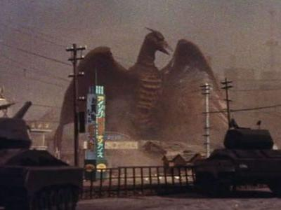 Godzilla 2 Makes Rodan More Powerful Than Gojira