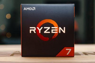 The Ryzen 7 1700X is less than $300 at Walmart right now