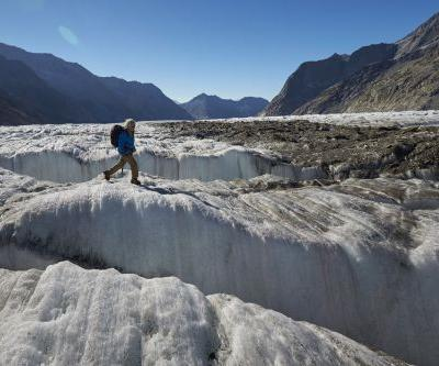 New NASA research predicts how high seas will rise in your city if different glaciers melt