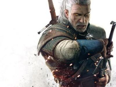 The Witcher Netflix Series Lands This Fall