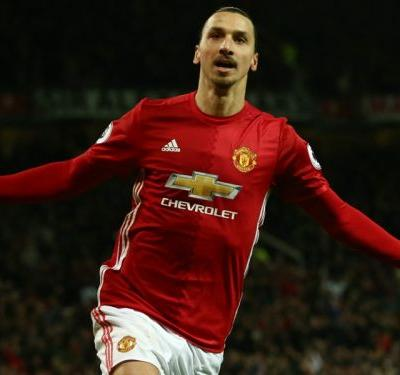 Different place, same Zlatan - Ibrahimovic determined to maintain 'winning DNA' with LA Galaxy