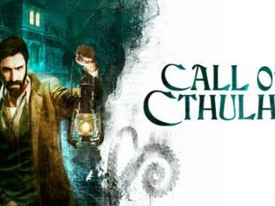 New Call of Cthulhu Gameplay Trailer Takes Us on the Path to Madness