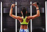 This No-Equipment Workout Sculpts Sexy Arms Fast