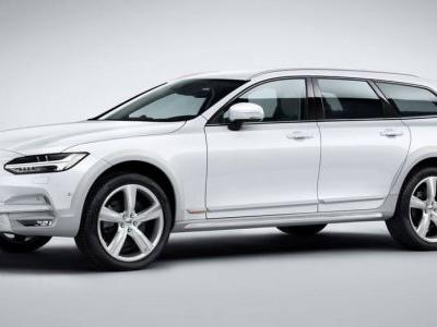 New Volvo V90 Cross Country Ocean Race Edition Wants To Save The Earth With Its Seats