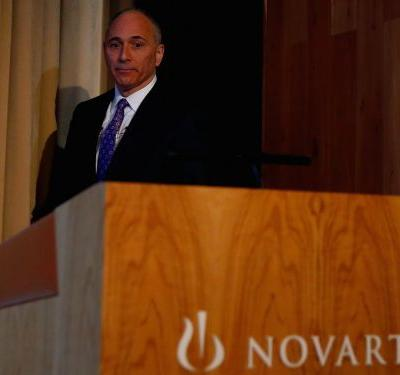 'These are extraordinarily serious allegations': Pharma giant Novartis faces questions over payments to a Michael Cohen-linked organization
