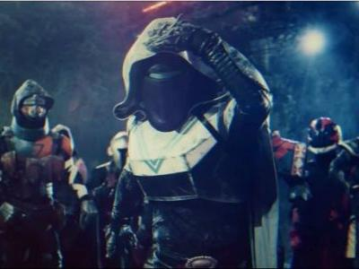 This Japanese TV Ad For Destiny 2 Is For Sure The Best One