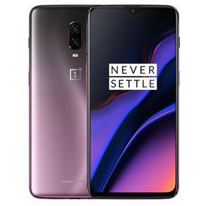 The elusive Thunder Purple OnePlus 6T is coming to the US after all