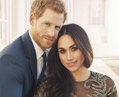 The Royal Wedding Gets Sustainable & How You Can Too