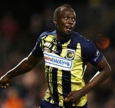 Will Usain Bolt be added to FIFA 19?