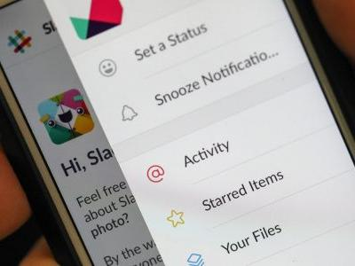 Slack files for direct NYSE listing to sidestep typical IPO