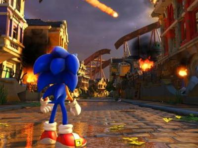 The Sonic The Hedgehog Movie Casts Its Title Role