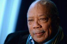 Quincy Jones Apologizes for Recent Interviews: 'I'm Sorry to Anyone Whom My Words Offended'