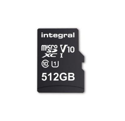 The first 512GB microSD card will be available in February